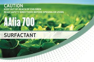 AAlia 700 Surfactant