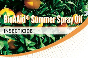 BioAAid Summer Spray Oil