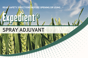 Expedient Spray Adjuvant
