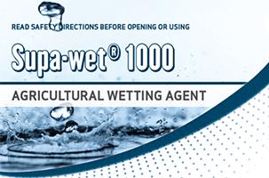 Supa-wet 1000
