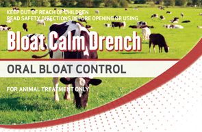 Bloat, Calm Drench