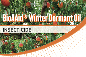 BioAAid Winter Dormant Oil
