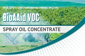 BioAAid VOC