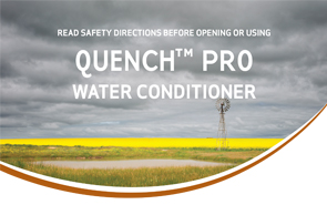 Quench Pro