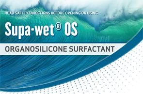 Supa-wet OS
